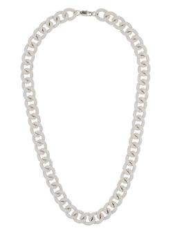 Topman - Curb Chain Necklace