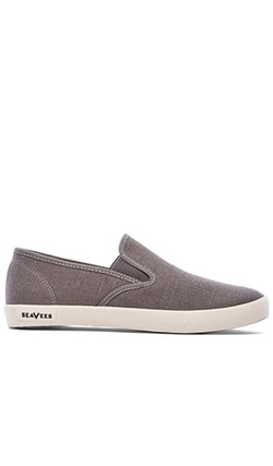 Seavees - Baja Slip On Standard Shoes