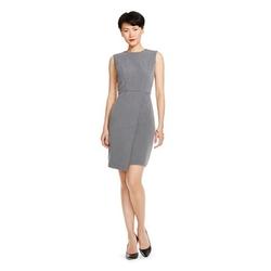 Merona - Bi-Stretch Twill Sheath Dress
