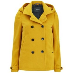 Maison Scotch  - Wool Peacoat