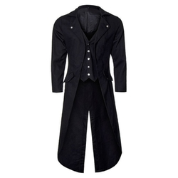 Banned - Frock Tail Coat