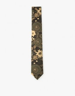 Need Supply Co. - Xerox Floral Camo Print Tie