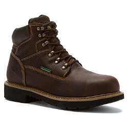 John Deere - Lace-Up Boots