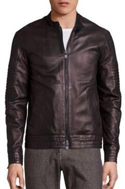 J Brand - Pegasi Moto Jacket
