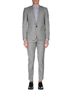 Dsquared2 - Single Chest Pocket Suits