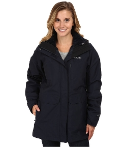 Columbia - Portland Explorer Long Interchange Jacket