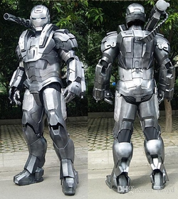 Taoyd - War Machine For Cosplay Suit Armor