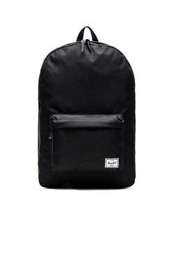 Herschel Supply Co. - Heritage Quilted Backpack