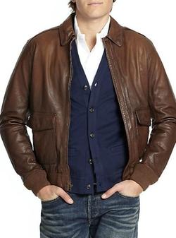 Polo Ralph Lauren  - Farrington Bomber Jacket