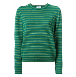 Sonia Rykiel   - Striped Pullover Sweater