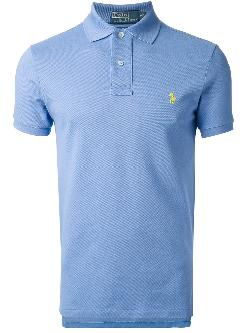 POLO RALPH LAUREN  - classic polo shirt