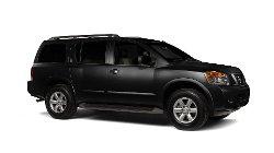 Nissan - Armada SUV