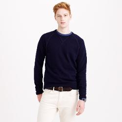 J Crew - Solid Sweatshirt