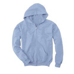 Hanes - Youth Comfort Blend Full Zip Jacket