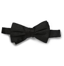 Gucci - Silk Bow Tie