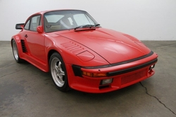 Porsche - 1983 930 Turbo Slantnose Conversion Coupe