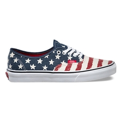 Vans - Americana Authentic Shoes