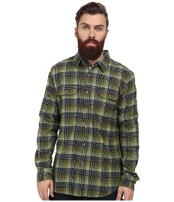 Obey  - Collins Woven Shirt