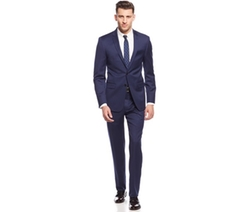 DKNY - Chino Extra Slim-Fit Suit