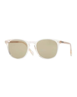 Oliver Peoples  - Sir Finley 49 Sunglasses