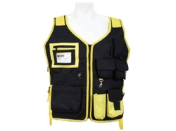 3A Safety - High Visibility Mesh Vest