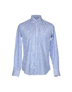 Harry & Sons  - Striped Shirt