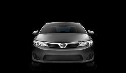 Toyota  - Camry 2014.5