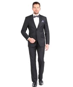 Giorgio Fiorelli - 2 Piece Suit Euro Slim Fit