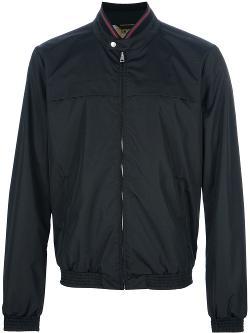 Gucci  - zip fastening jacket