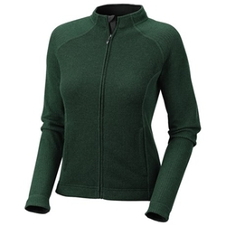 Mountain Hardwear - Wool Sarafin Cardigan