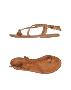 Buttero - Flat Sandals