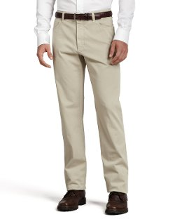 Ermenegildo Zegna - Five-Pocket Brushed Cotton Pants