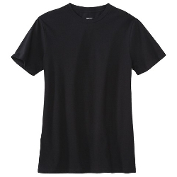 Mossimo Supply Co. - Men's Crew Neck T-Shirt