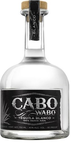 Cabo Wabo  - Tequila Blanco
