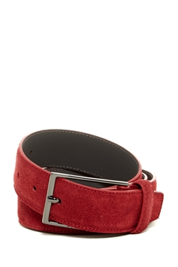Hugo Boss - Calindo Leather Belt