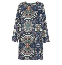 H&M - Patterned Dress