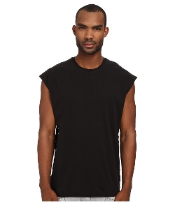 Pierre Balmain - Laced Side Muscle Tee Shirt