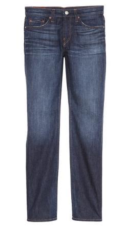 J Brand  - Kane Reveled Slim Straight Jeans