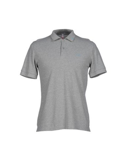 Sun 68 - Short Sleeve Polo Shirt