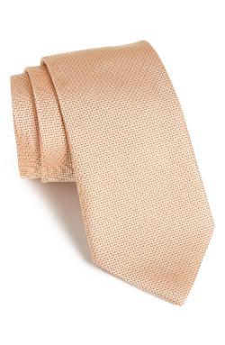 Armani Collezioni  - Woven Silk Tie
