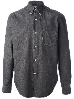 OUR LEGACY - denim shirt