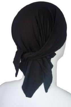 Deresina Headwear  - Plain Soft Cotton Unisex Bandana