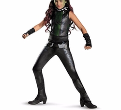 Disguise - Gamora Deluxe Girls Costume