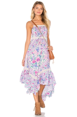 Spell & The Gypsy Collective - Babushka Midi Dress