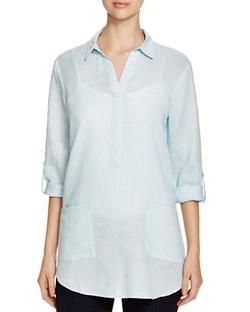 Avec  - Linen Shirt