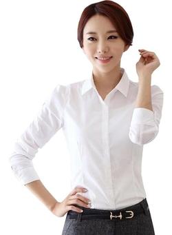 Lovaru - Brief Ol Formal Work Shirt