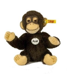 Steiff - Chimp Special Toy