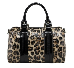 Lady Cool - Genuine Leather Handbag