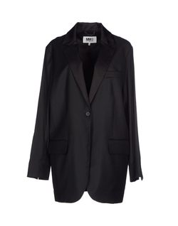 MM6 By Maison Margiela  - Blazer Coat
