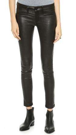 DL1961 - Emma Leather Leggings